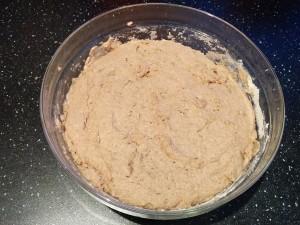 хлеб-бородинский-тесто