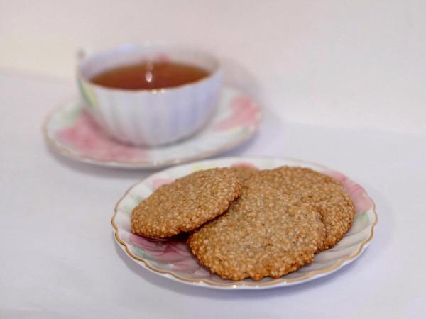 печенье-кунжутное-4