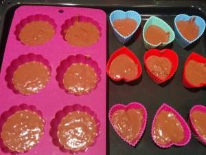 шоколадные-кексы-без-сахара-перед-выпечкой