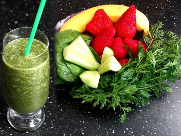 зеленый-коктейль-4